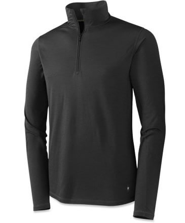 SmartWool Microweight Zip T