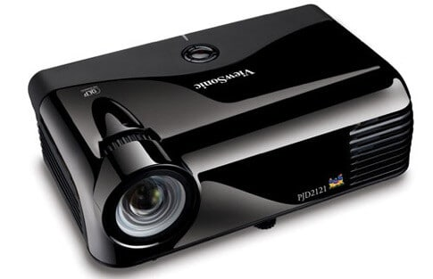 Best Digital Projectors Under $500
