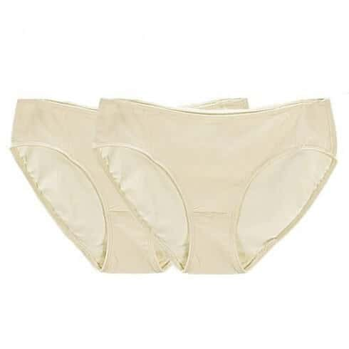 Ecoland Women's Organic Cotton Underwear