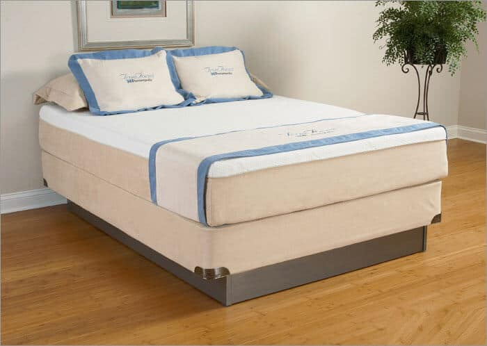 Natural Latex Mattresses