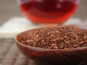 Mountain Rose Herbs: Rooibos Green Tea