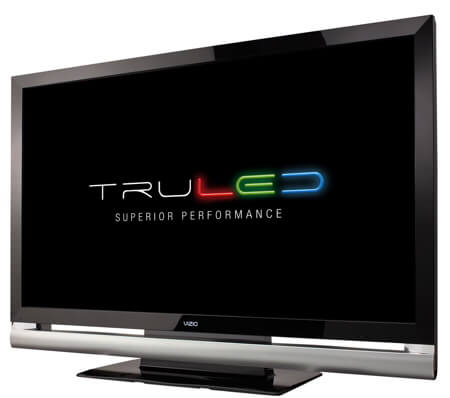 The Best LED TVs of 2011