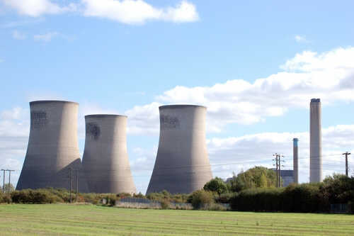 Can Nuclear Energy Be Green?