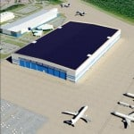 Boeing To Install Largest Solar Rooftop In U.S.