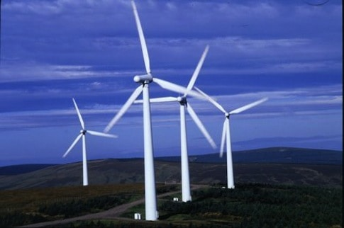 Wind Turbines Coming To NYC?
