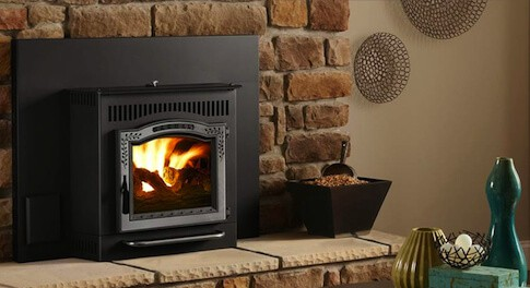 Efficient Home Heating With Pellet Stoves