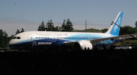 Boeing 787: The World's Mos