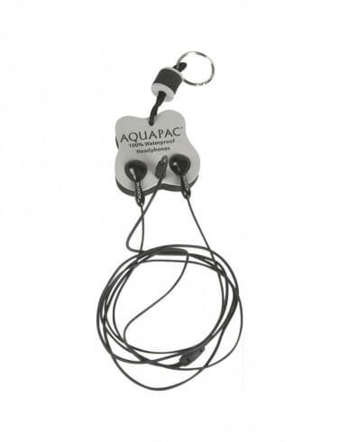 Aquapac Waterproof Headphones