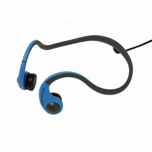 Audio Bone Waterproof Headphones