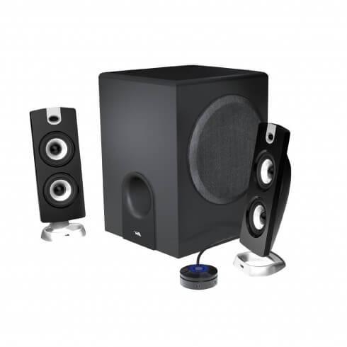 Cyber Acoustics CA-3602 Computer Speakers