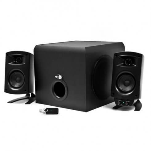Klipsch ProMedia 2.1 Wireless Computer Speakers